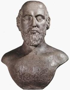 Alcmeon de Crotona