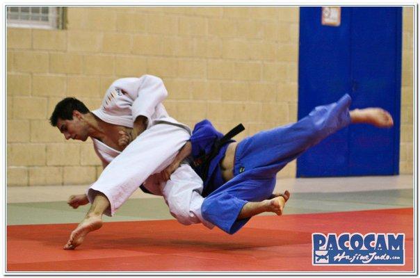 Ramon Judo