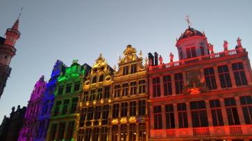 Brussel·les. Crèdit: Marta Solans