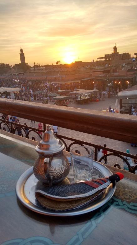 Marrakech. Crèdit: Marta Solans